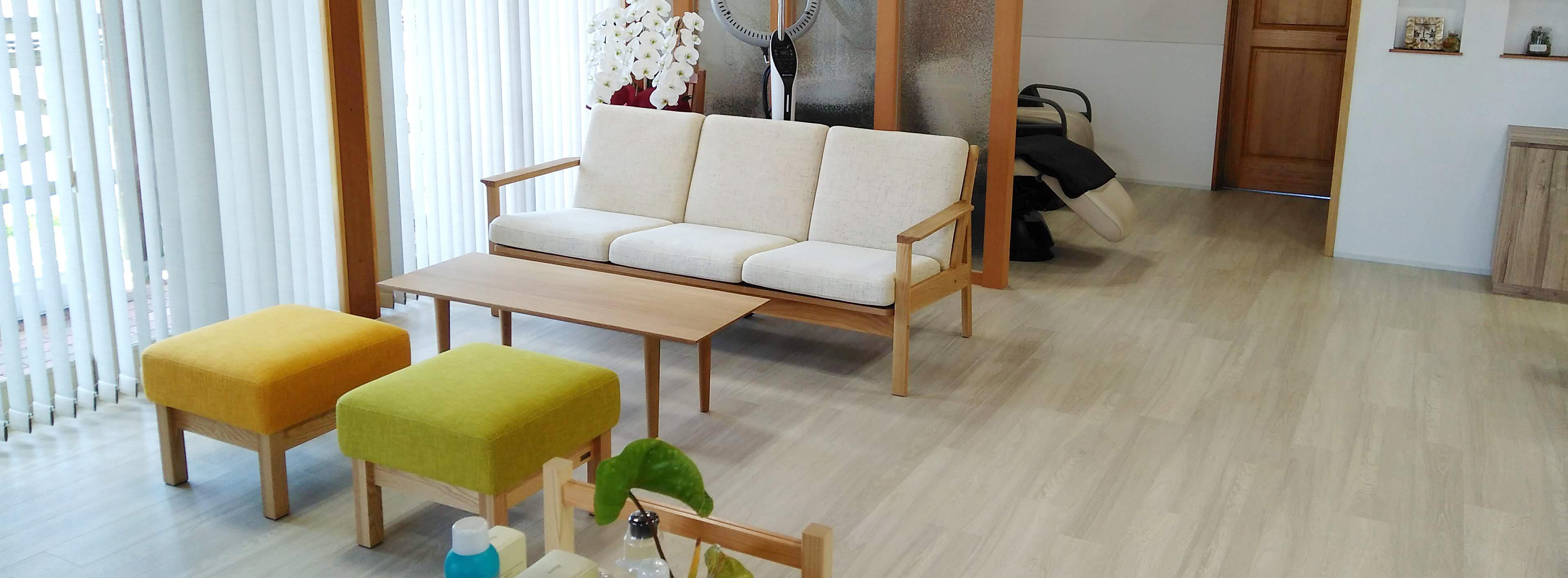 射水市の美容室| 心地よい空間で、美しく。あなたらしいスタイルを提案します。